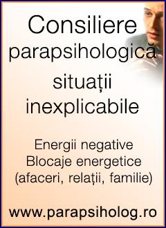 sedinta parapsihologie